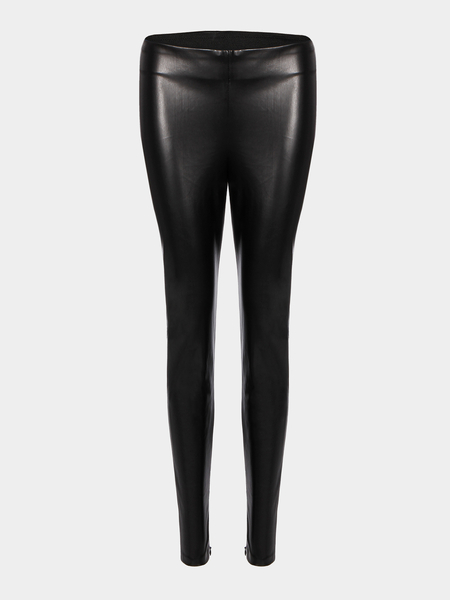 Leggings similpelle