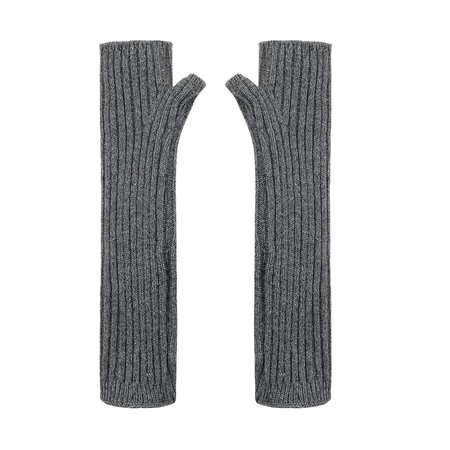 Longline Arm Warmer Gloves