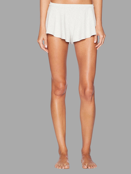 Short taille basse