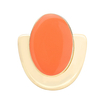 Orange Jewelry Ring
