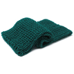 Green Cosy Knitted Infinity scarf