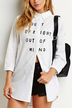 Out Of Sight Shirt