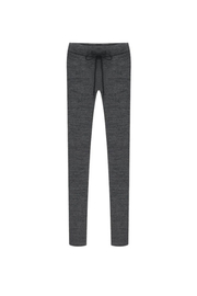 Taglie leggings skinny in Dark Grey