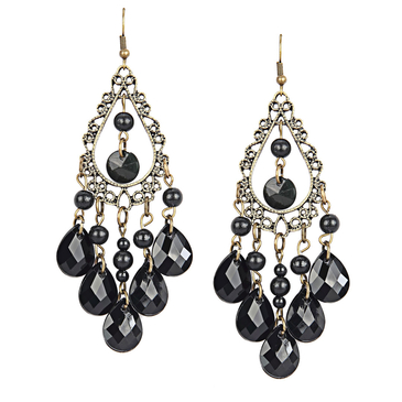 Bohemia Style Drop Earrings