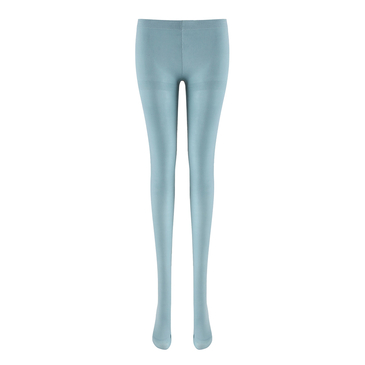 Blue 120 Denier Tights