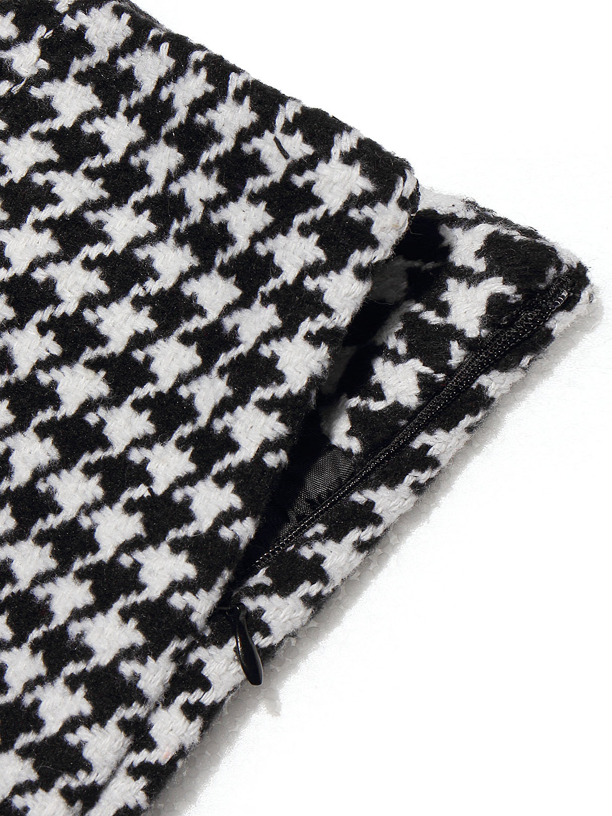 Co-ords in Houndstooth Print от Yoins.com INT