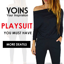 Yoins.com playsuit