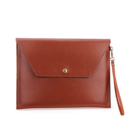 Large Envelope Clutch Bag For Ipad