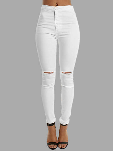 Womens Jeans, Fashion Jeans for Women Online Sale at Yoins.com