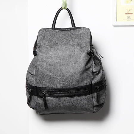 Fashion Front Pocket Backpack