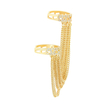 Tassel Double Ring