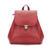 Mini Backpack In Red