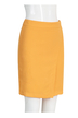 Skirt with Split Front