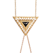 Triangle Body Harness