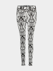 Totem Printed Trousers
