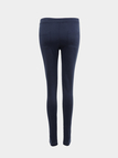 High-rise Waist Skinny Trouser
