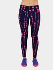 Print Fashion Sport Leggings