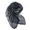 Voile Scarf with Printing