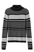 Striped Long Sleeve Jumper