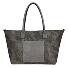 Dark Green Dual-use Tote Bag