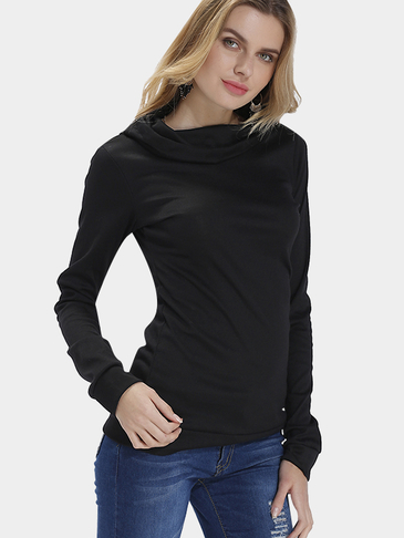Fashion Long Sleeves Hoodie