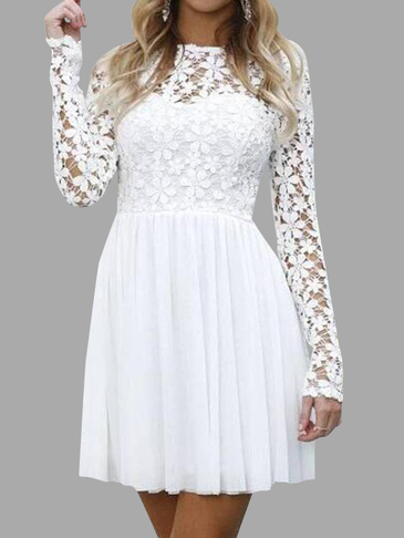 Marica lace dresses