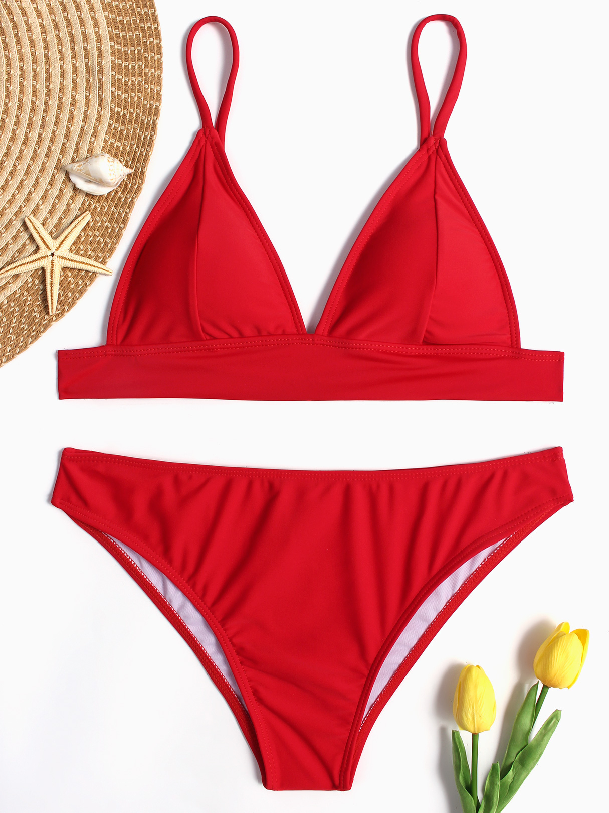 Red Sexy Simply Minimal Bikini Set simply logical – intelligent reasoning by example mac d3