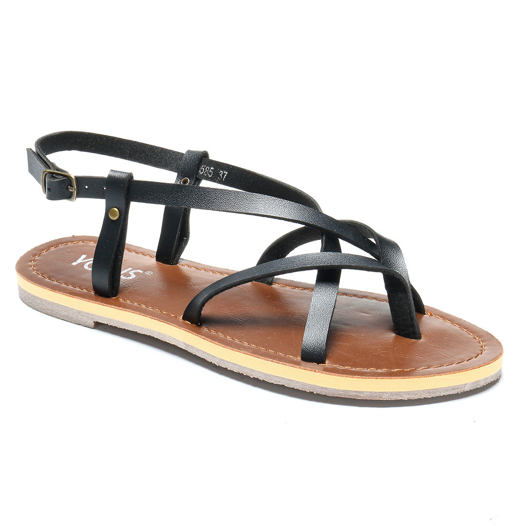 Black Women's Sandals: Find the latest styles of Shoes from downiloadojg.gq Your Online Women's Shoes Store! Get 5% in rewards with Club O!
