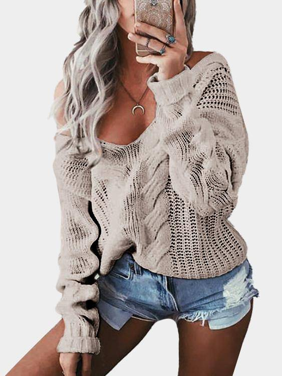 https://www.yoins.com/Grey-V-neck-Long-Sleeves-Causal-Loose-Jumper-p-1101788.html